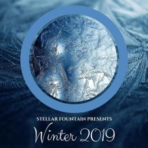 VA - Stellar Fountain Presents : Winter 2019 [Stellar Fountain]