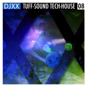 VA - Tuff Sound Tec-House 08 [Tuff Sound Records]