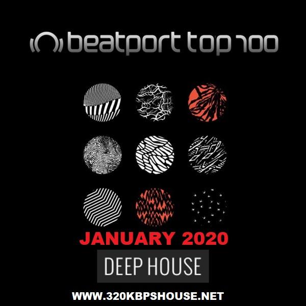Beatport TOP 100 Download DEEP HOUSE 2020