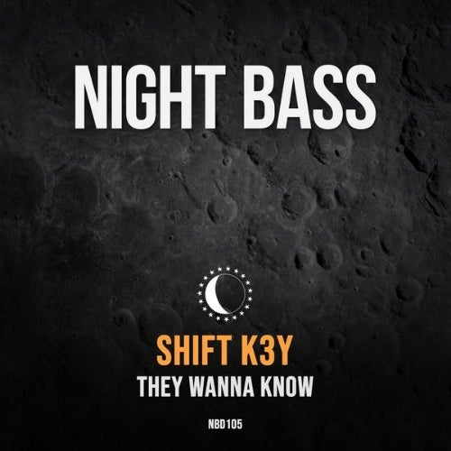 NIGHT BASS JANUARY TAKEOVER SHIFT K3Y CHART
