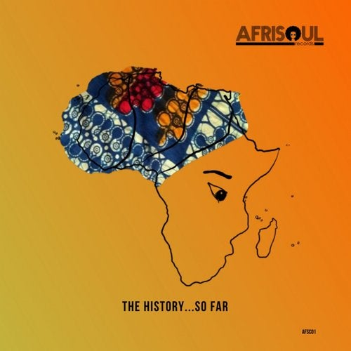 VA - Afrisoul Records:The History...So Far [AfriSoul Records]