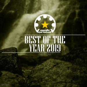 VA - Best of the Year 2019, Pt. 1 [Mystic Carousel Records]