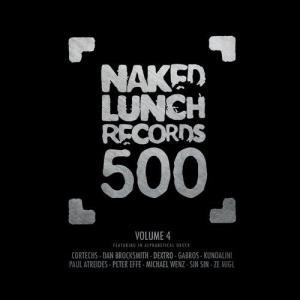 VA - Naked Lunch 500 - Volume 4 [Naked Lunch]