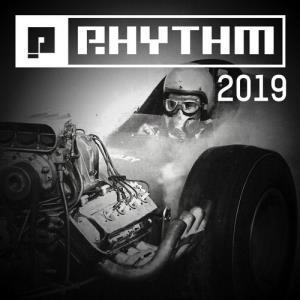 VA - Planet Rhythm 2019 [Planet Rhythm]