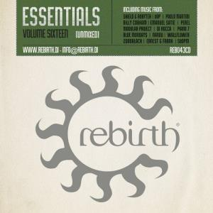 VA - Rebirth Essentials Volume Sixteen [Rebirth]