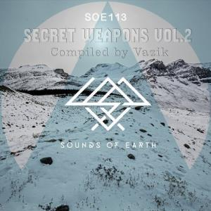 VA - Secret Weapons 2 [Sounds Of Earth]
