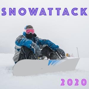 VA - Snowattack 2020 [DanceMania Recordings]