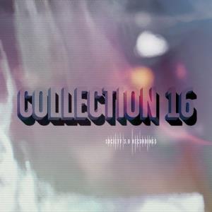 VA - Society 3.0 Recordings: Collection 16 [Society 3.0] [FLAC]