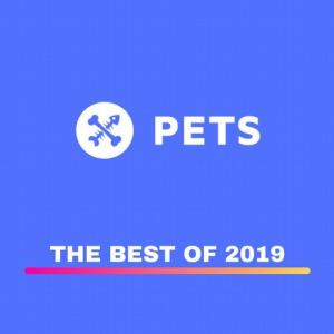 VA - THE BEST OF 2019 [Pets Recordings] [FLAC]
