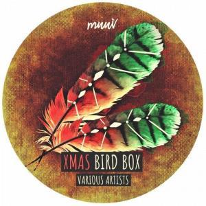 VA - Xmas Bird Box [MUUV]