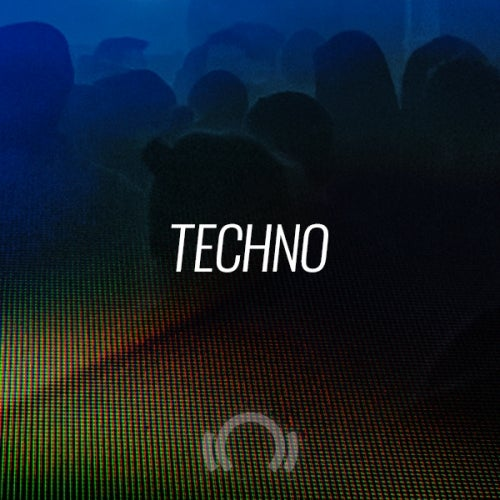 Beatport Closing Essentials Techno February 2020