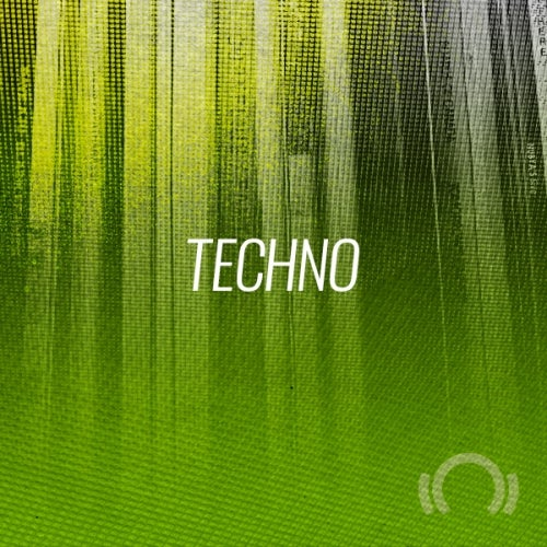 Beatport Crate Diggers Techno 2020
