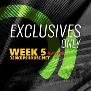 Beatport Exclusive Only Week 5 (2020)