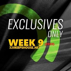 Beatport Exclusive Only Week 9 2020
