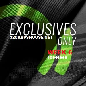 Beatport Exclusives Only Week 6 (2020)