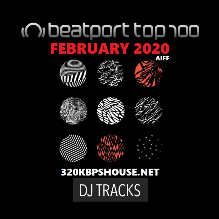 Beatport Top 100 Downloads February 2020 [AIFF]