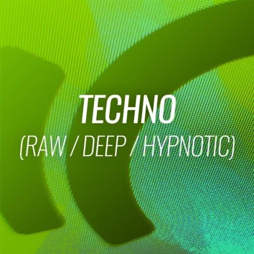 Beatport Techno (Raw Deep Hypnotic) Chart February 2020 [Lossless]