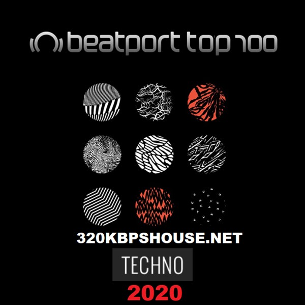 Beatport Techno TOP 100 2020
