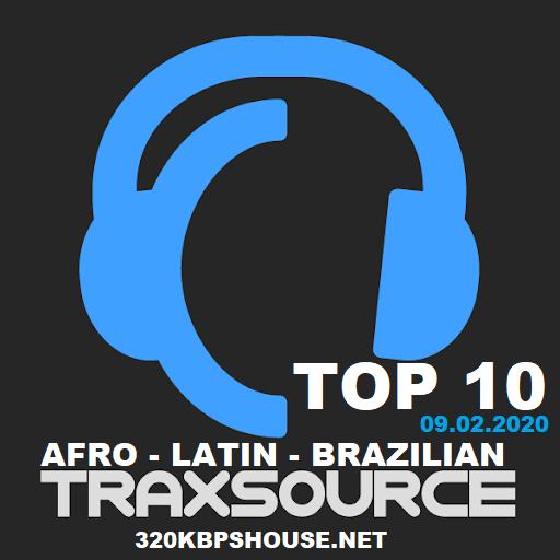 Traxsource AFRO - LATIN - BRAZILIAN 09.02.2020