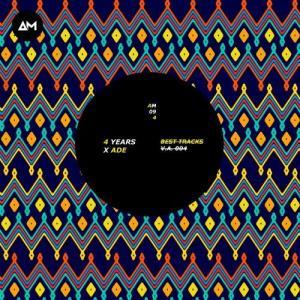 VA - 4 YEARS x ADE VA [Atopic Muzik Records]