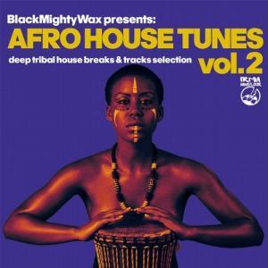 VA - Afro House Tunes Vol. 2 - Deep Tribal Breaks & Tracks Selection [Irma Dancefloor]