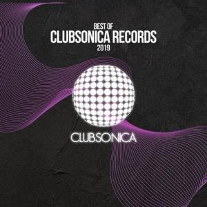 VA - Best of Clubsonica Records 2019 [Clubsonica Records]
