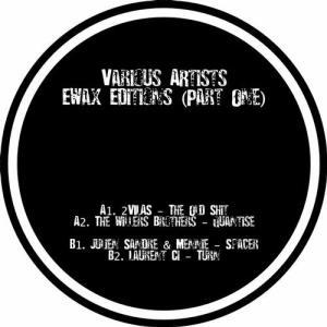 VA - EWax Editions (Part One) [EWax]