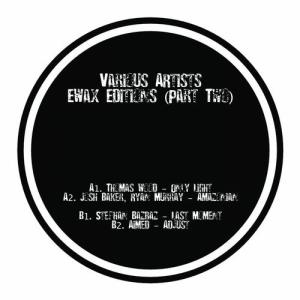 VA - EWax Editions, Pt. 2 [EWax] [FLAC]