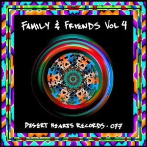 VA - Family & Friends, Vol. 4 [Desert Hearts Records] [FLAC]