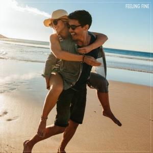 VA - Feeling Fine [Nidra Music]