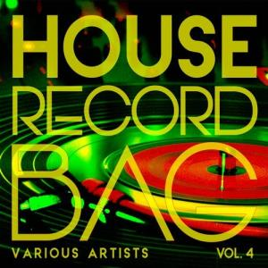 VA - House Record Bag, Vol. 4 [Weekend Warriors]
