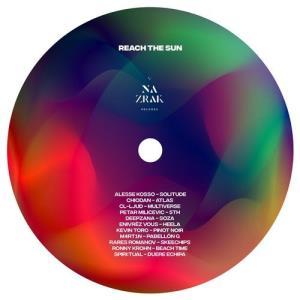 VA - Reach The Sun [Na Zrak Records]