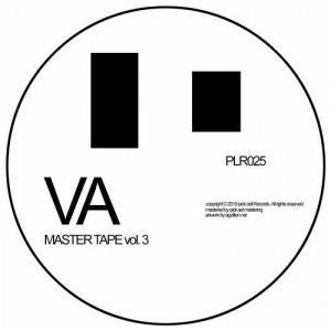 VA - master tape vol.3 [pick.cell Records]