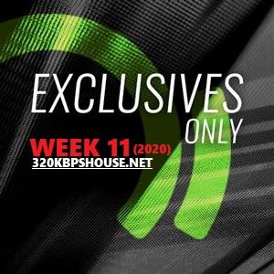 Beatport Exclusive Only WEEK 11 (2020)