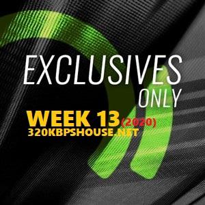 Beatport Exclusive Only Week 13 (2020)