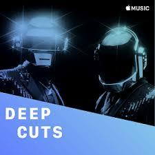 Daft Punk - Deep Cuts 2020