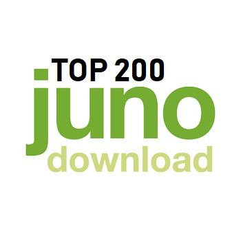 JUNODOWNLOAD Top 200 March 2020