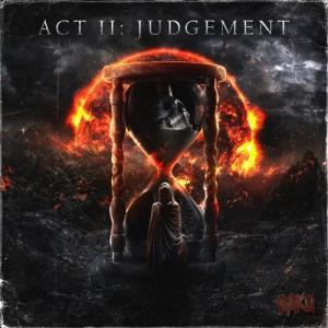 VA - Act II: Judgement [Baku Records]