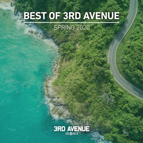 VA - Best of 3rd Avenue | Spring 2020 [3rd Avenue]