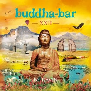 VA - Buddha Bar XXII (by Ravin) [George V]