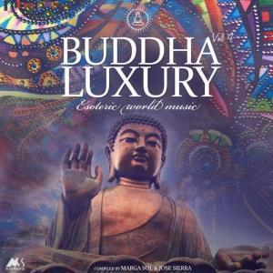 VA - Buddha Luxury Vol.4 [M-Sol Records]