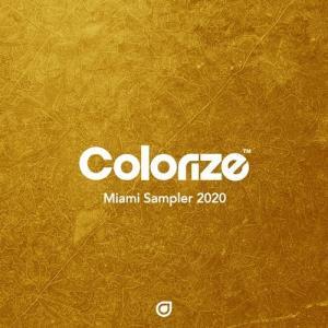 VA - Colorize Miami Sampler 2020 [Colorize (Enhanced)]