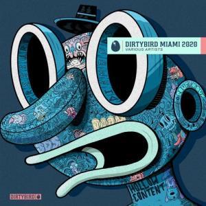 VA - Dirtybird Miami 2020 [DIRTYBIRD] [FLAC]