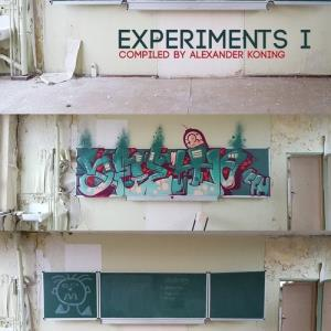 VA - Experiments 1 Compiled by Alexander Koning [Percep-tion]