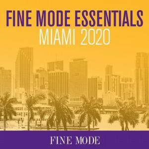 VA - Fine Mode Essentials Miami 2020 [Fine Mode]