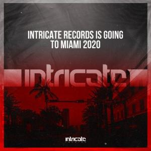 VA - Intricate Records Is Going to Miami 2020 [Intricate Records]