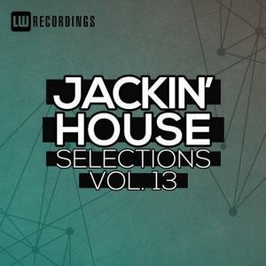 VA - Jackin' House Selections, Vol. 13 [LW Recordings]
