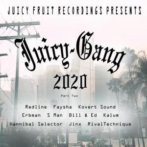 VA - Juicy Gang 2020 Part 2 [Juicy Fruit Recordings]