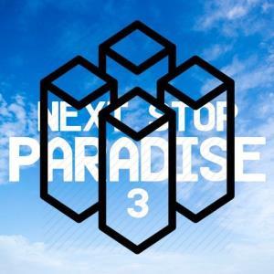 VA - Next Stop: Paradise! 3 [Flower Power]