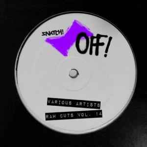 VA - Raw Cuts, Vol. 14 [Snatch! Records]